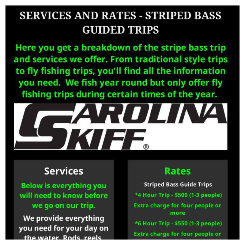 Services And Rates