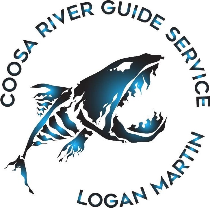 Coosa River Guide Service - Logan Martin Lake, Alabama